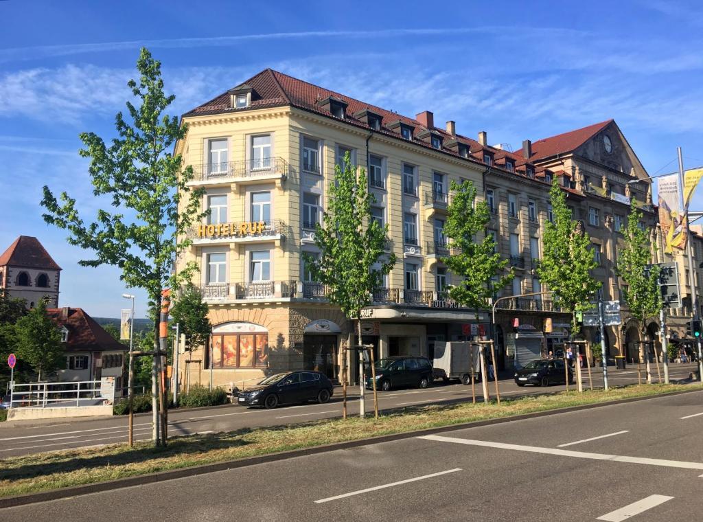 534bacba9def0d Novum Hotel Ruf Pforzheim (Deutschland Pforzheim) - Booking.com