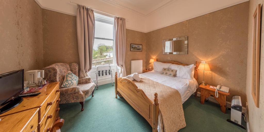 Craigard House Hotel