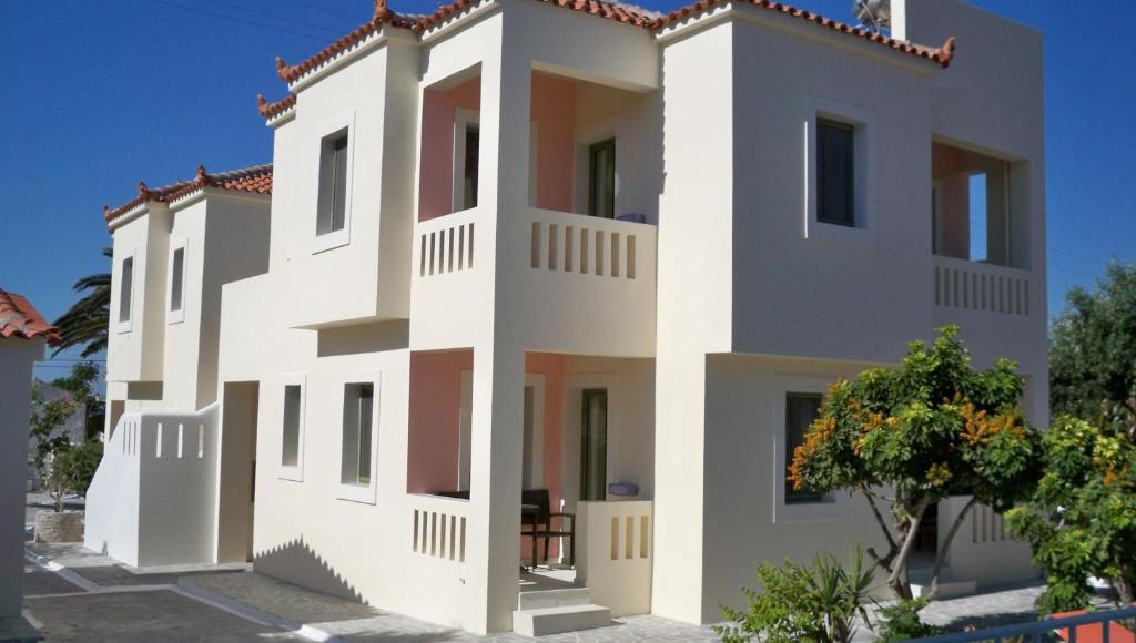 Недвижимость в остров Самос на побережье цены
