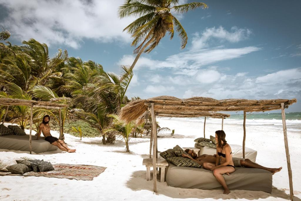 Best Hotels In Tulum