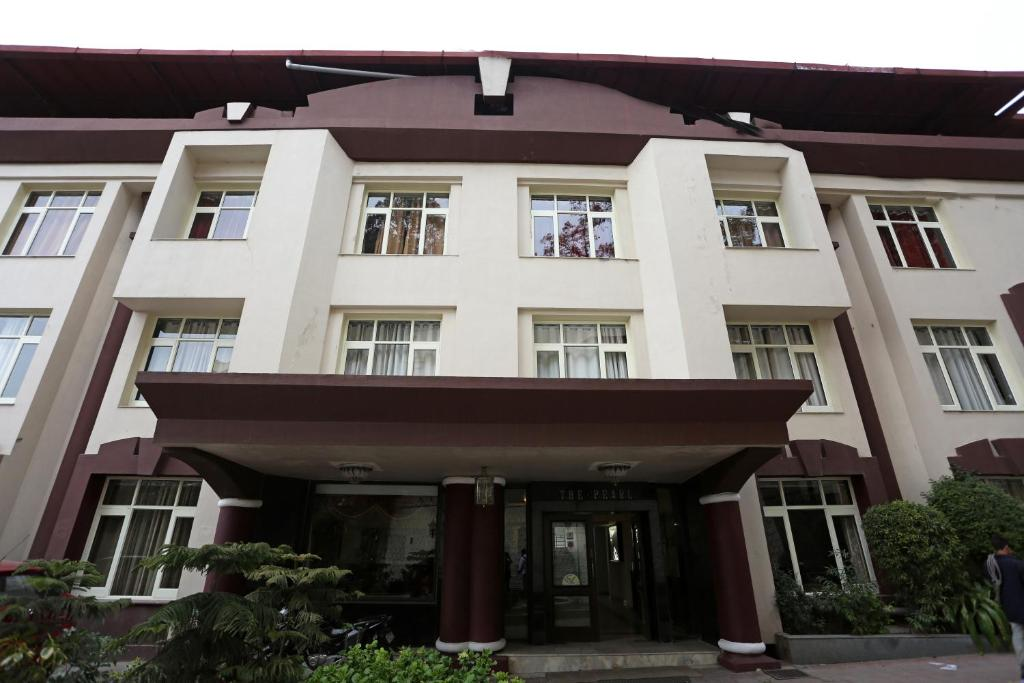 Oyo 1672 Hotel The Pearl  Mussoorie  India