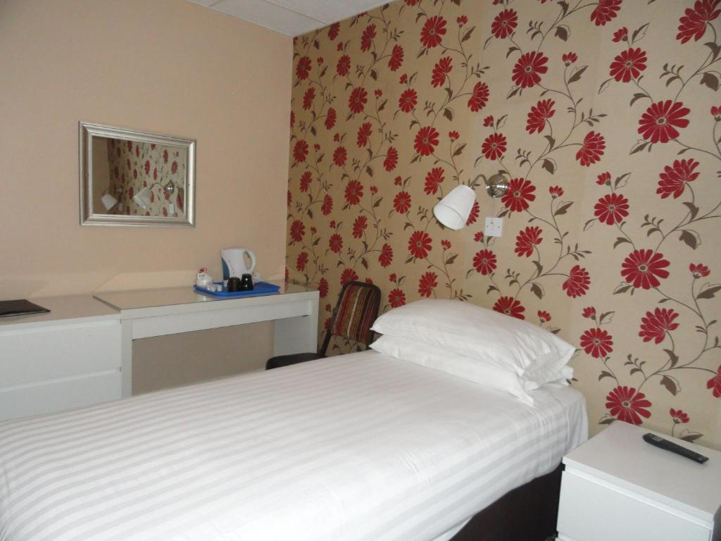 the beechfield hotel blackpool uk booking com