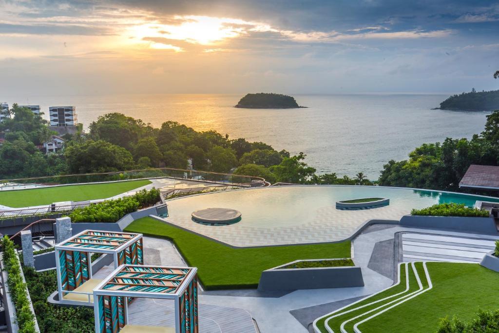 The SIS Kata Resort Kata Beach Updated 2018 Prices