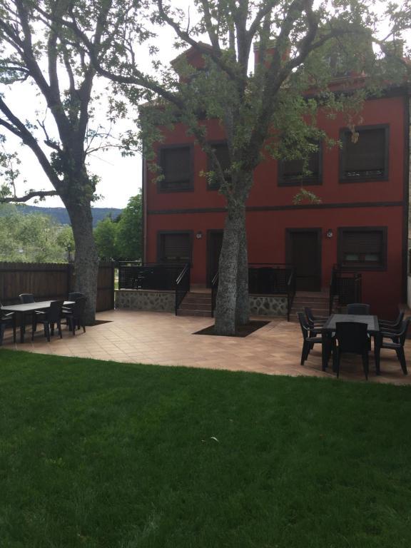 Apartments In La Pradera De Navalhorno Castile And Leon