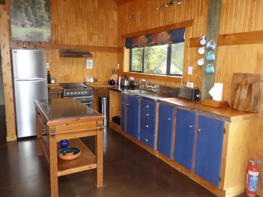 Lodge Blue Duck Station Whakahoro New Zealand Gallery Image Of This Property