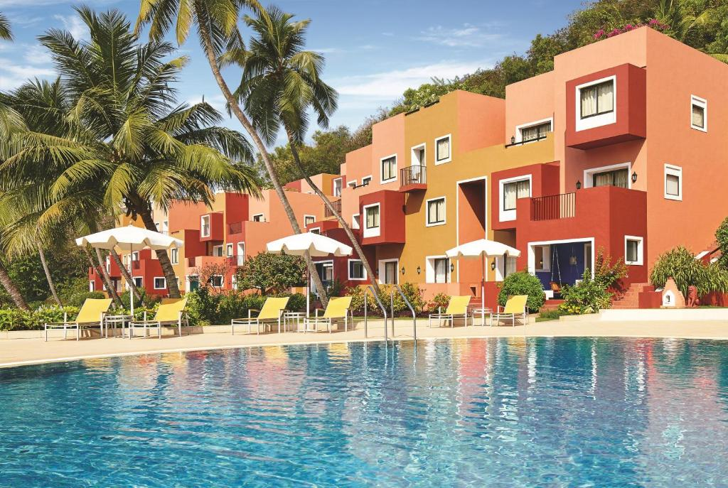 Hotel Booking In Goa Price