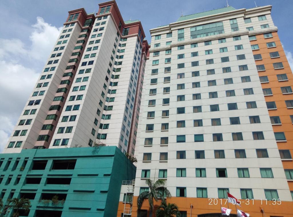 apartment apt ibis mangga dua jakarta indonesia booking com rh booking com