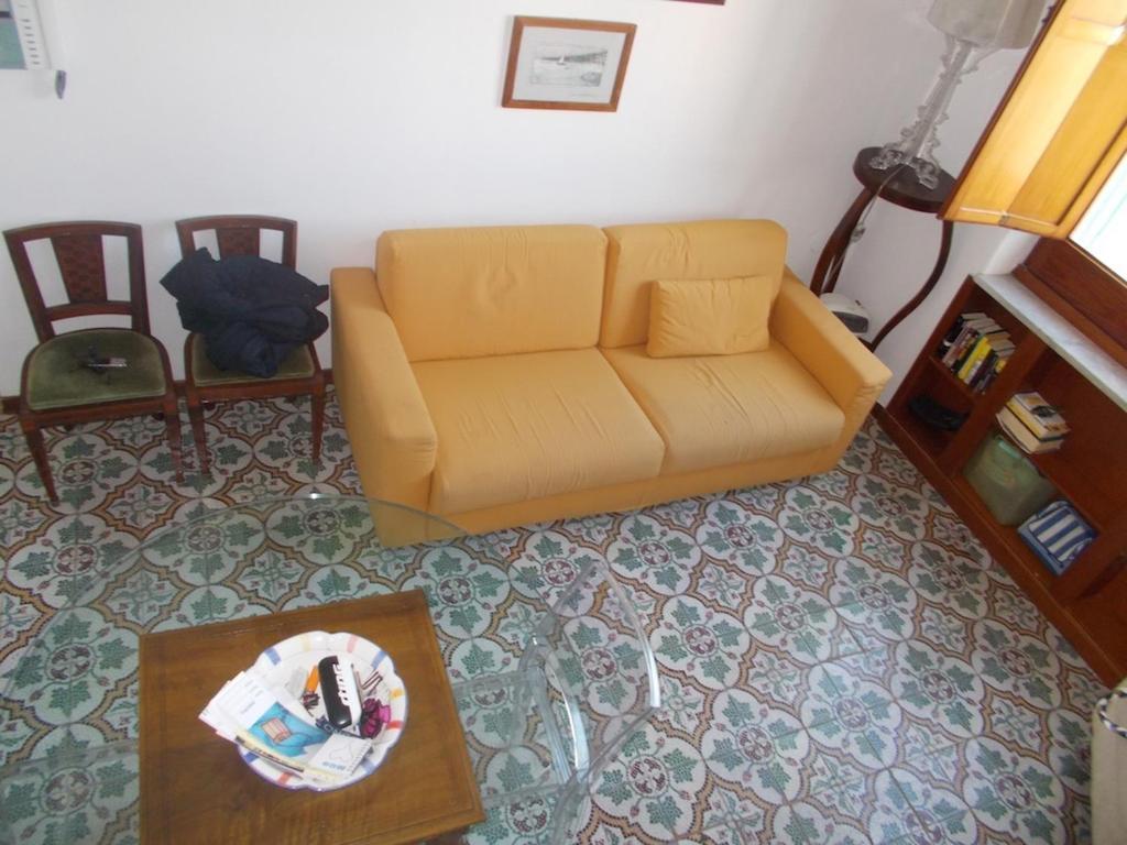 Apartments In Anacapri Capri Island
