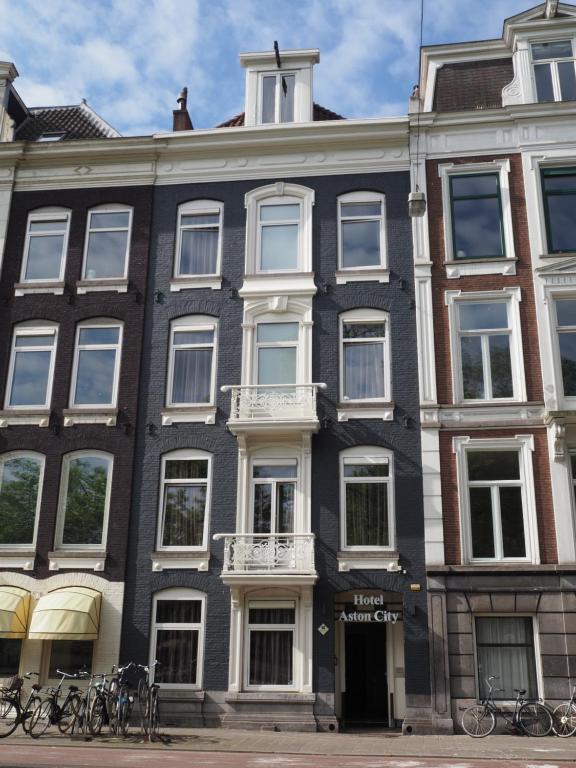Amsterdam Hotel Vivaldi