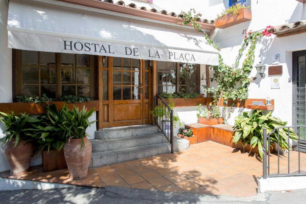 boutique hotels in cabrils  1