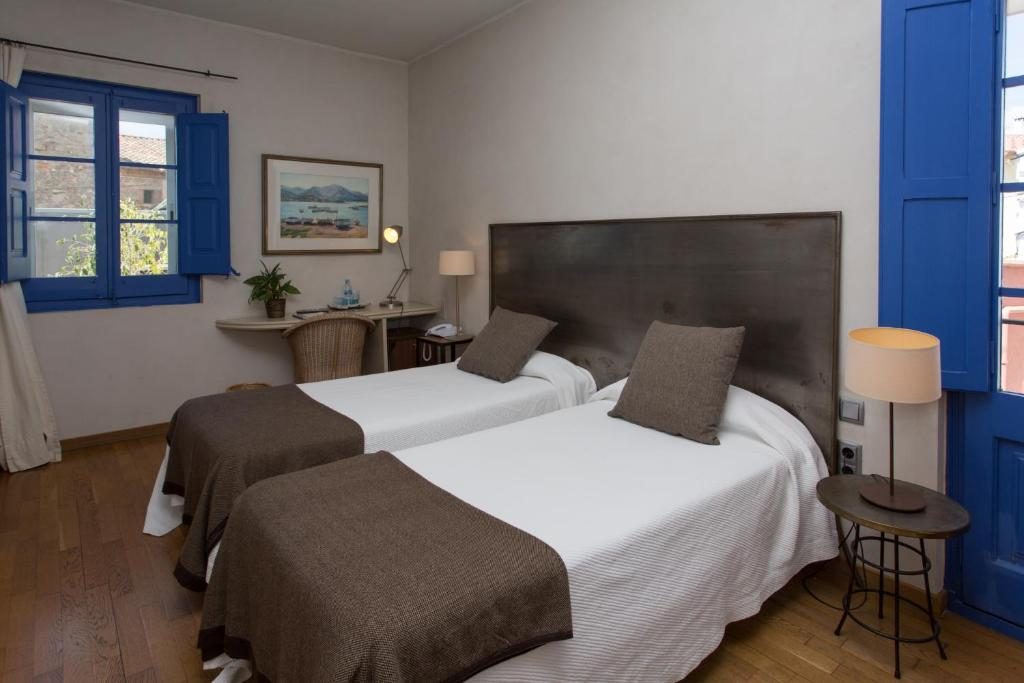 boutique hotels in cabrils  26