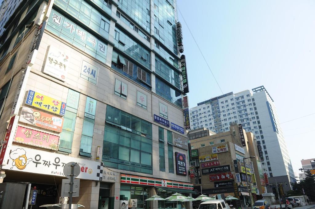Adult Guide in Changwon