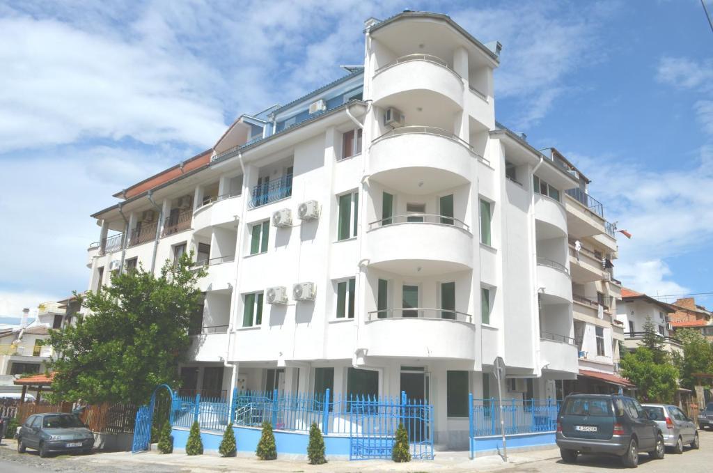 Къща за гости Guest house Kamburovi - Черноморец