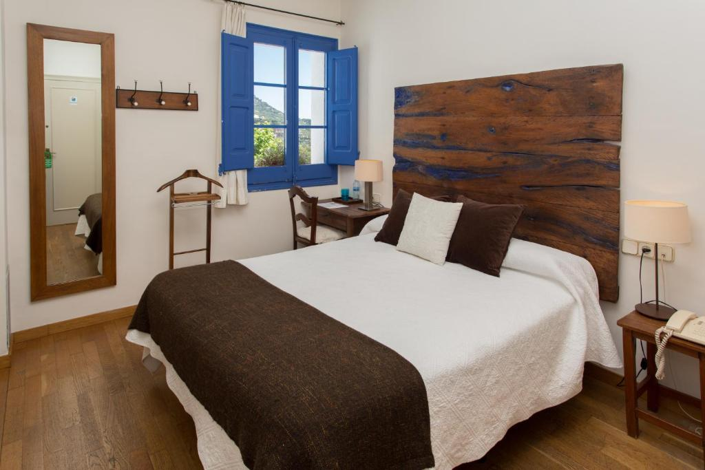 boutique hotels in cabrils  13