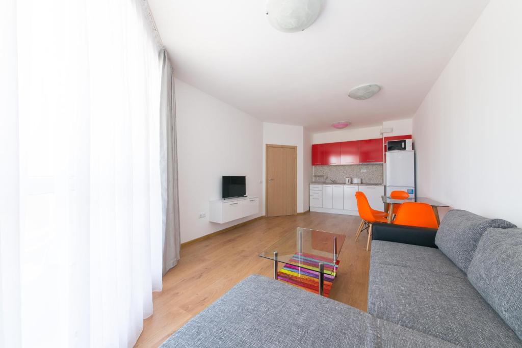 Апартамент Sea Garden Residence - 3 - Варна