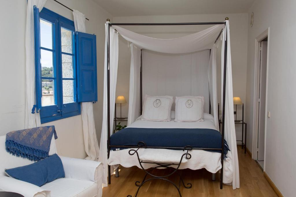 boutique hotels in cabrils  5