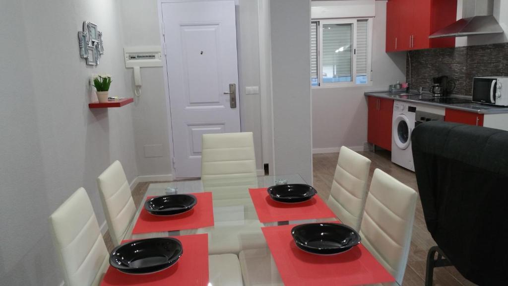 Apartments In La Nava De Santiago Extremadura