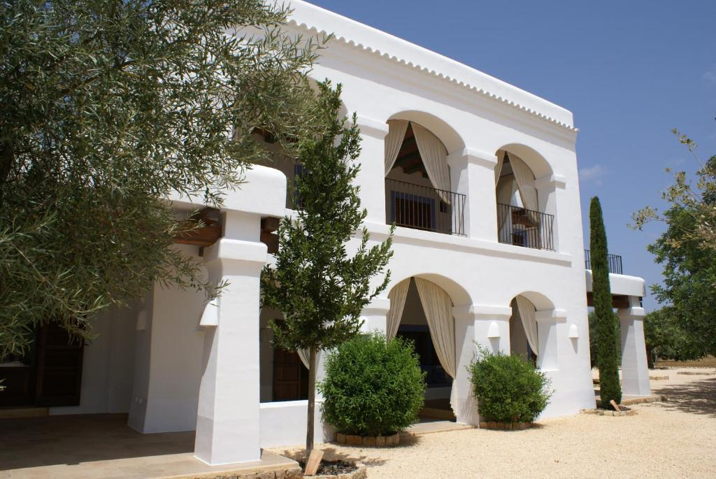 boutique hotels in sant miquel de balansat  43