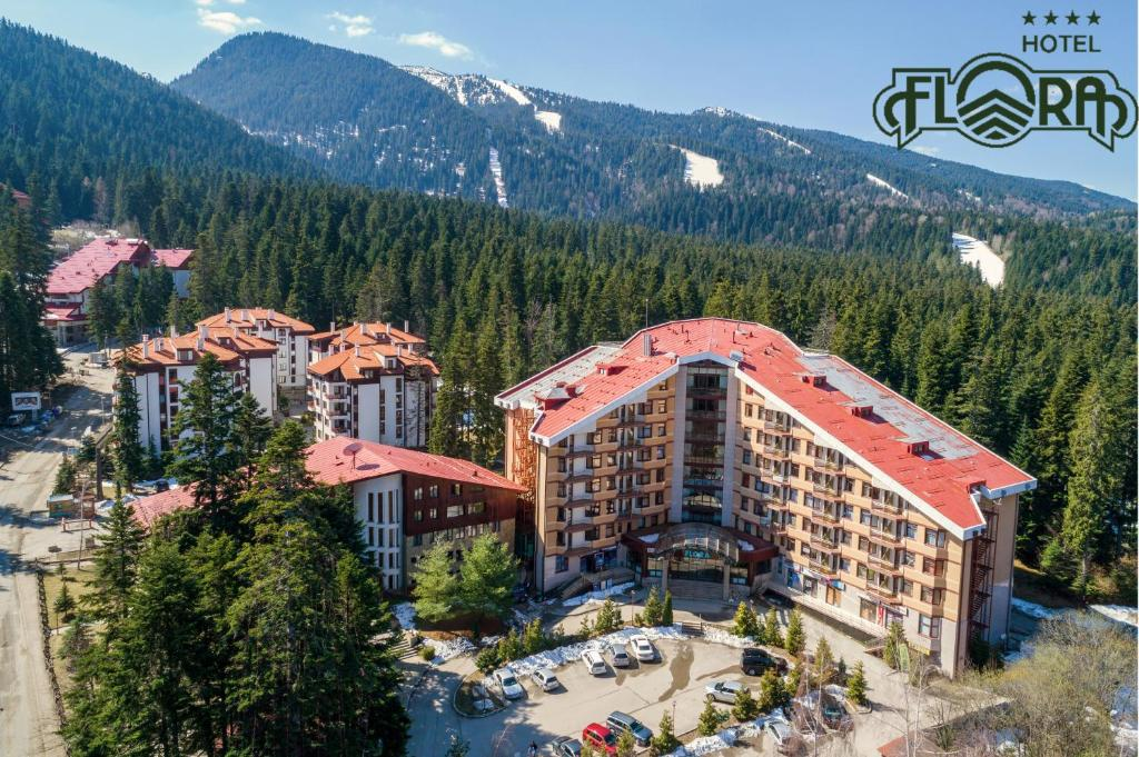 96a1641c7c1 Flora Hotel - Apartments, Боровец – Обновени цени 2019