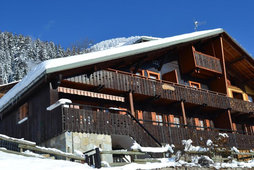 Apartments In Novel Rhône-alps