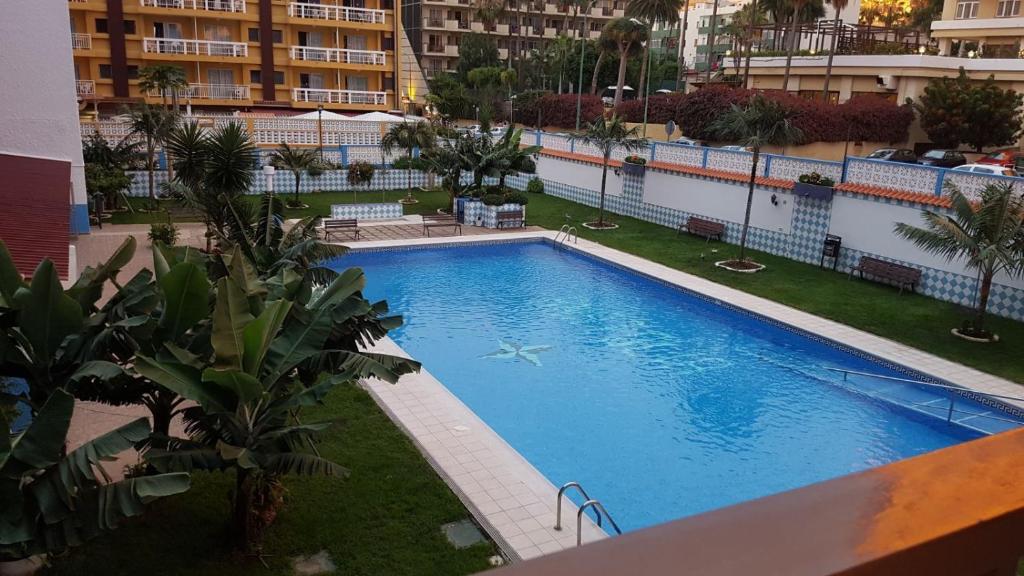 Apartamentos anatolia puerto de la cruz precios actualizados 2018 - Alojamiento puerto de la cruz ...