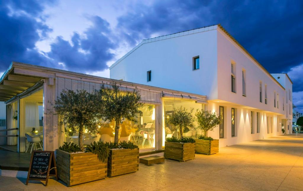 boutique hotels in sant francesc xavier  2