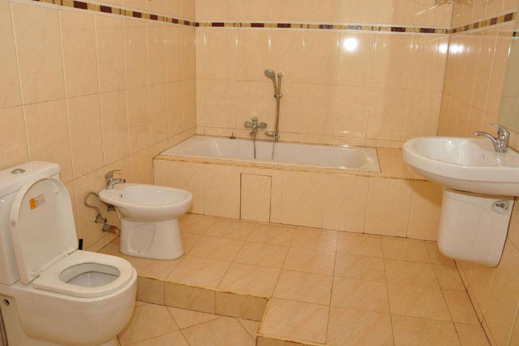 Biraj International Hotel Kampala Uganda Booking