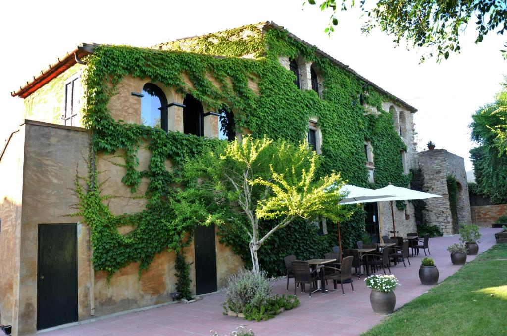 boutique hotels in fontclara  2