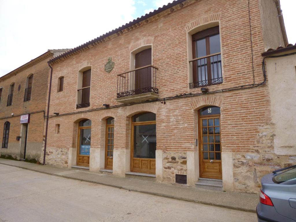 Apartments In Entrala Castile And Leon