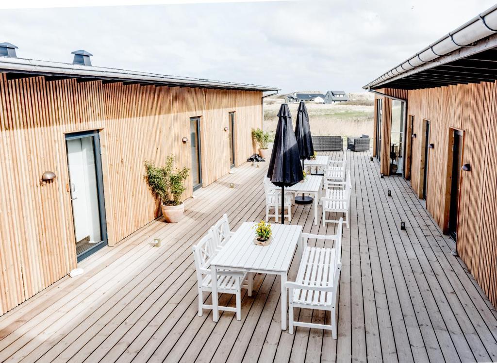 Guesthouse Klitmøller, Klitmøller – opdaterede priser for 2018