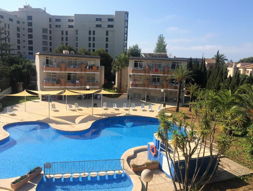 Apartment Club Sa Coma Spain Bookingcom