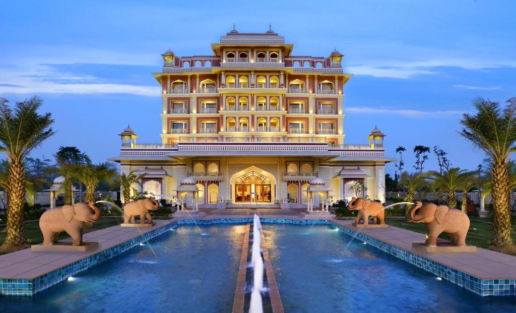 Best Hotel Deals In Jaipur