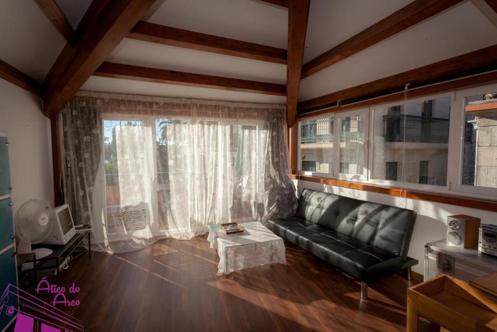 Apartments In Coiro Galicia