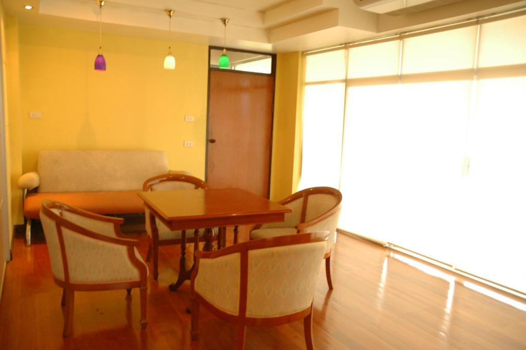 Apartments In Ban Khlong Song Pathumthani Province