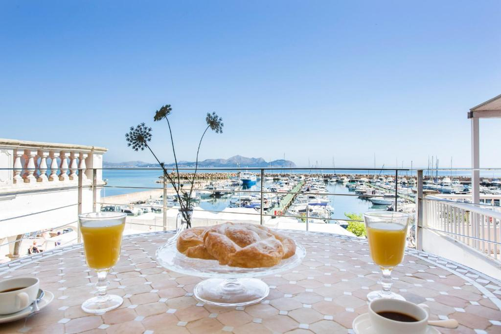 Apartments In Can Picafort Majorca