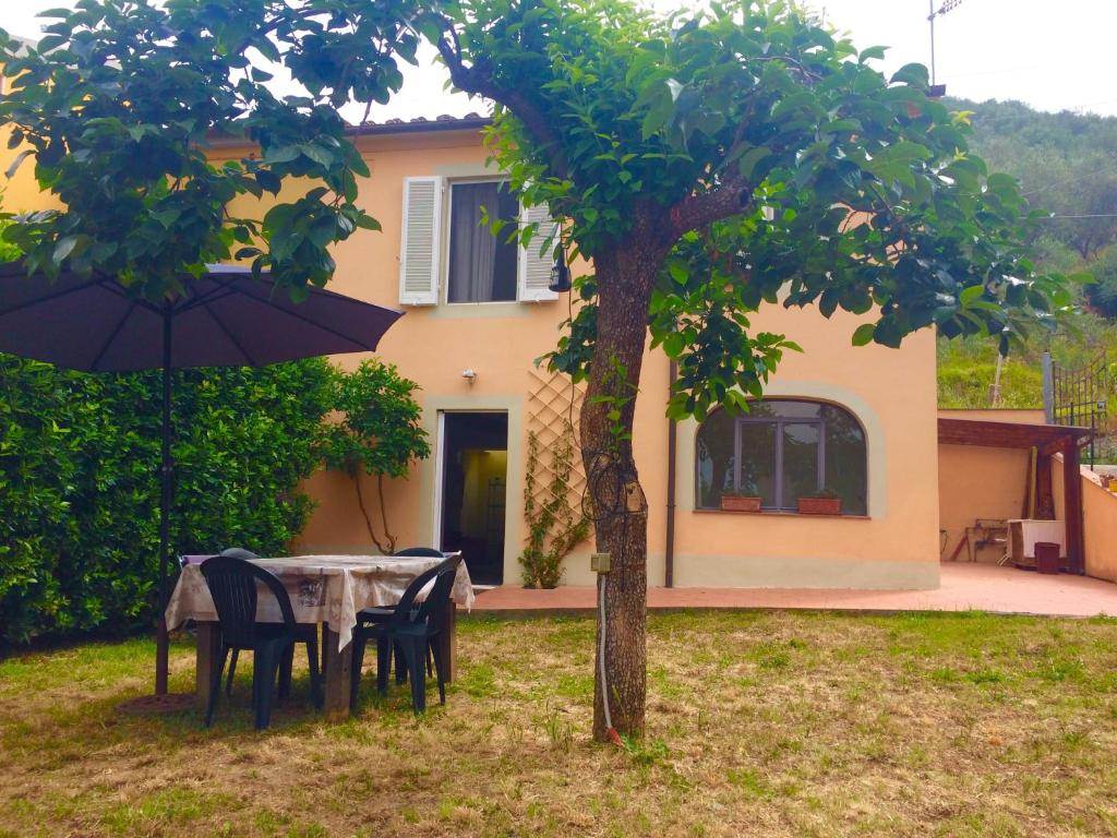 Casa vacanze casa con giardino italia san giuliano terme - Casa con giardino milano ...