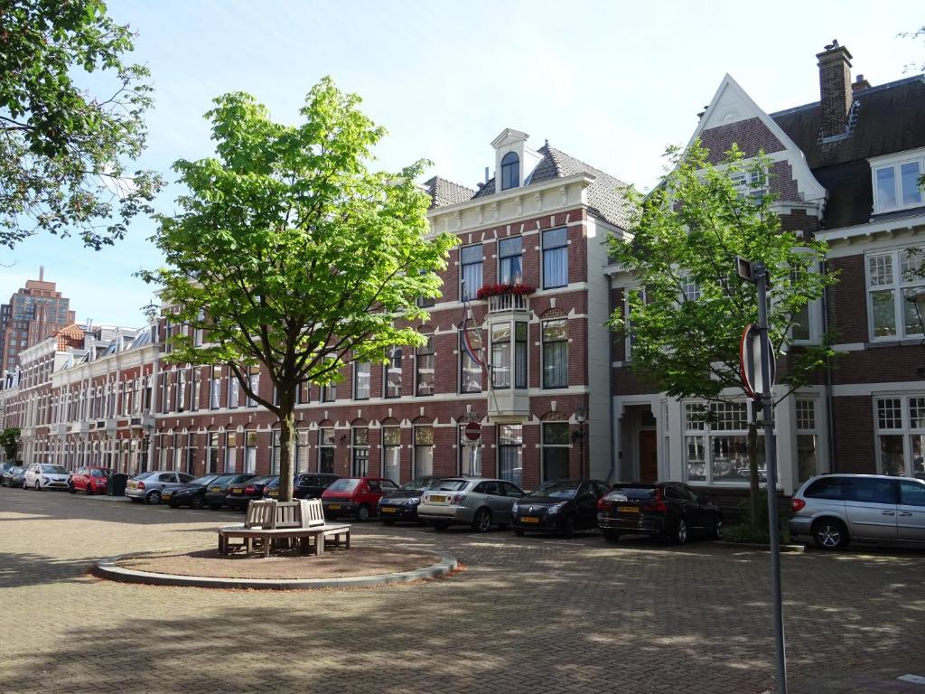 Emmas BB The Hague Netherlands Bookingcom