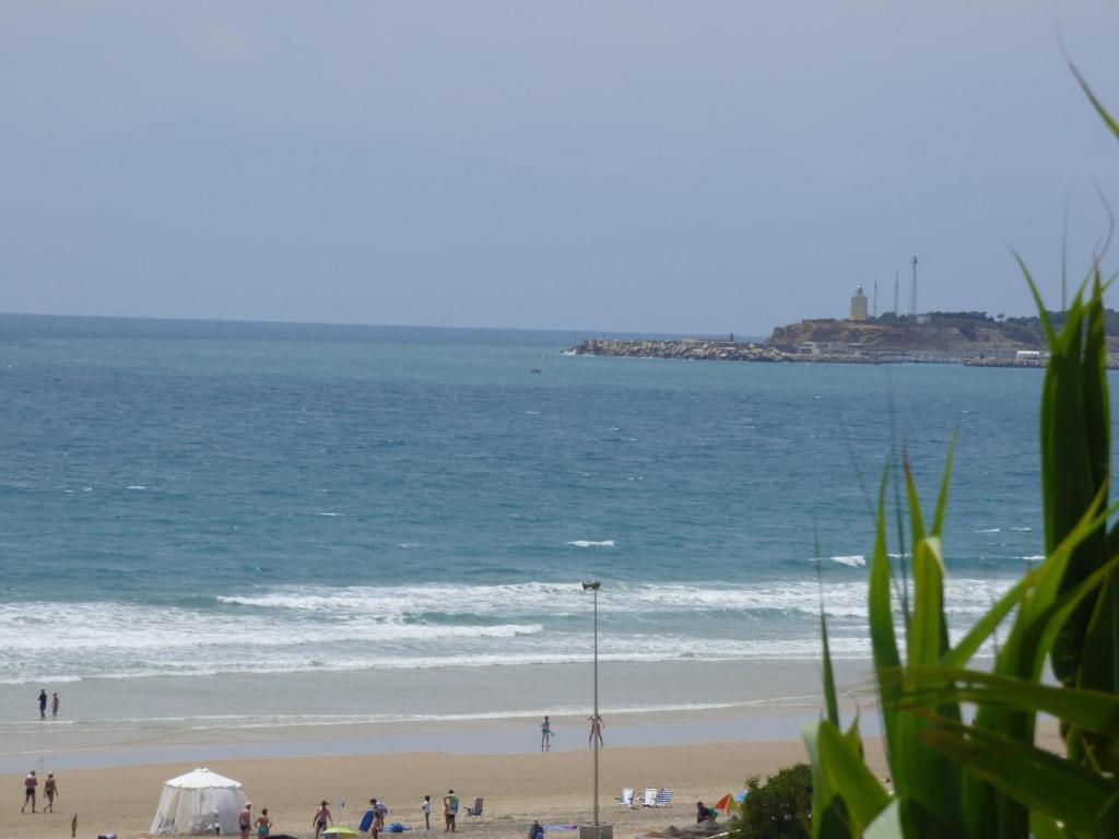 Apartment Conil Playa aprt Ibiza Conil de la Frontera Spain