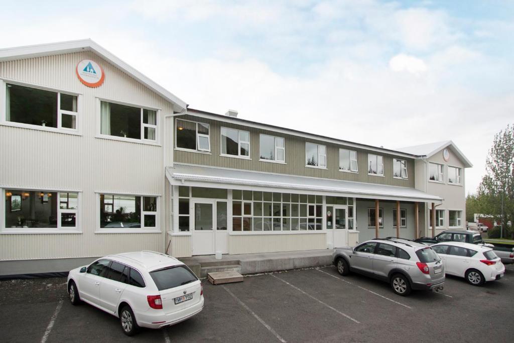 Laugarvatn Hostel