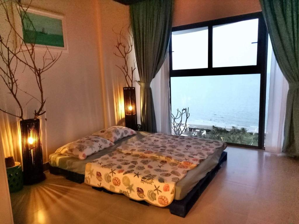 Ocean View Penhouse Vung Tau Updated 2018 Prices # Muebles Cic Bodega