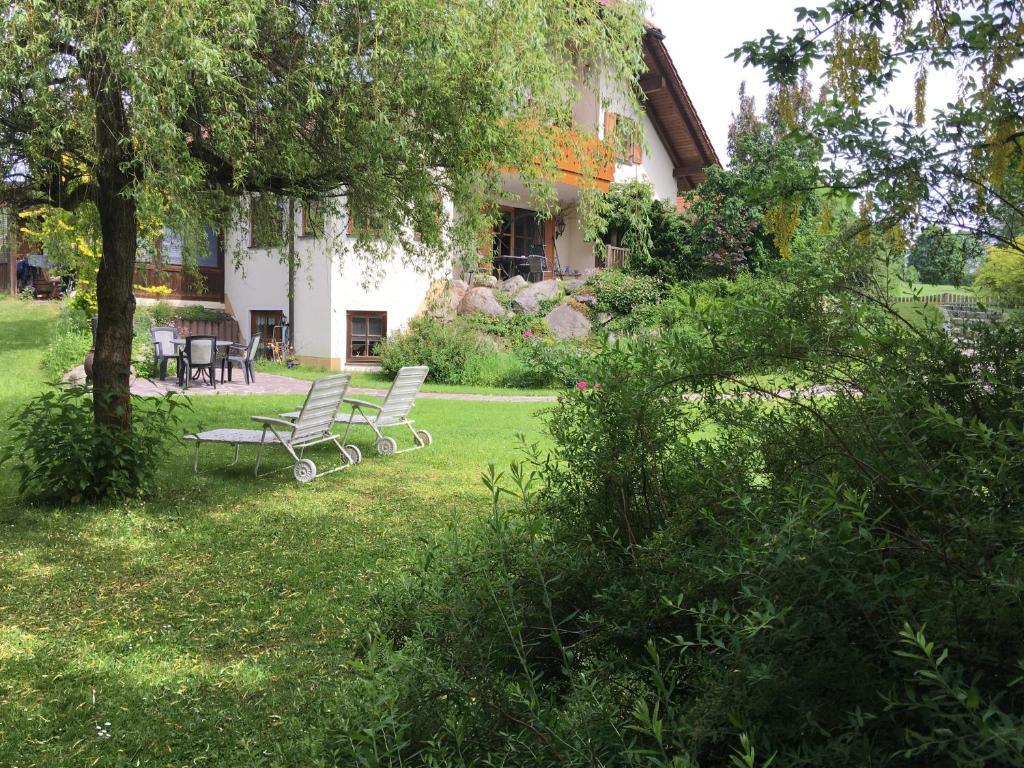 Apartment Ferienwohnung Söllner, Nagel, Germany - Booking.com