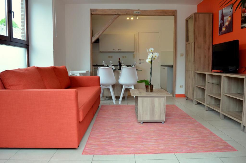 Apartments In Bonance Belgium Luxembourg
