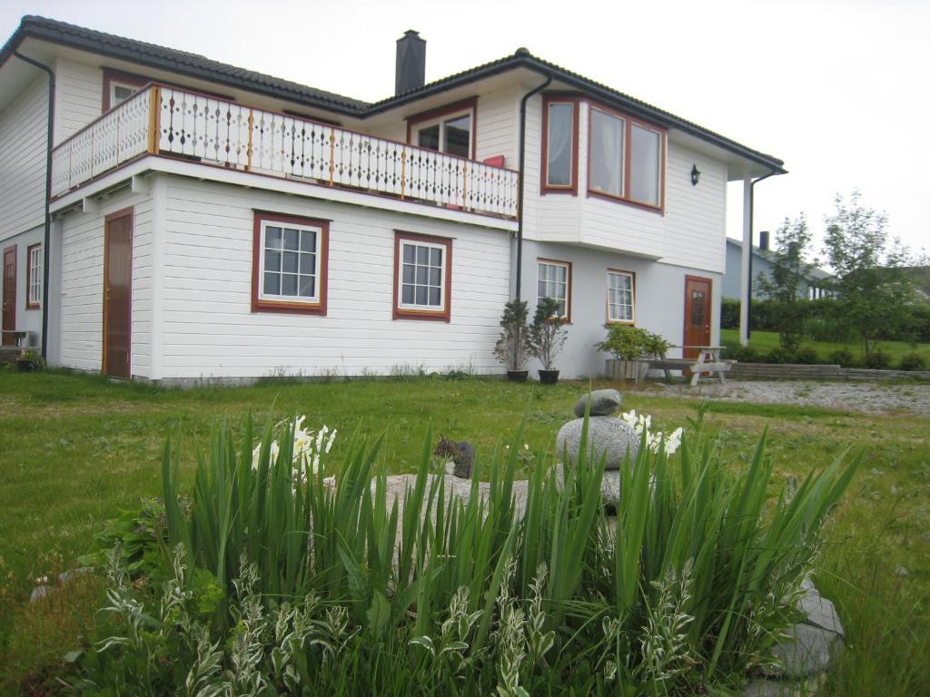 Apartments In Moskenes Nordland
