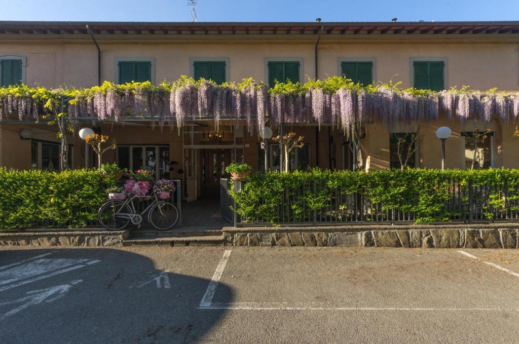 Hotel Ristorante Bologna, San Piero in Bagno – Prezzi aggiornati per ...