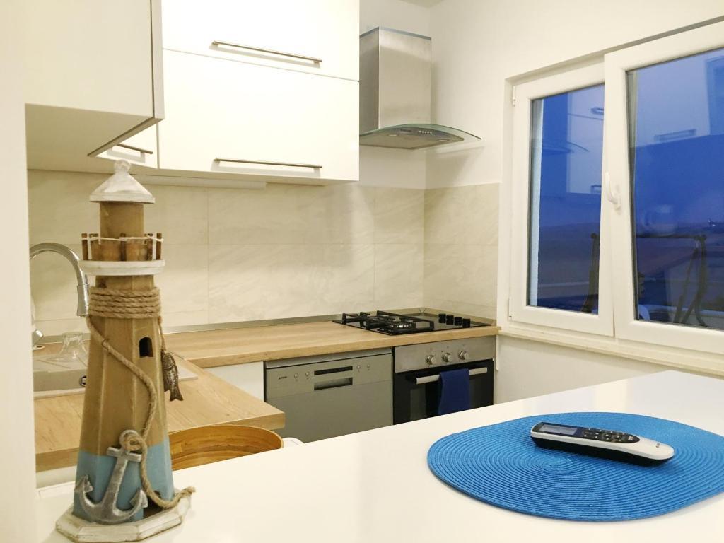 Gogi Beach Apartment (Kroatien Celina) - Booking.com
