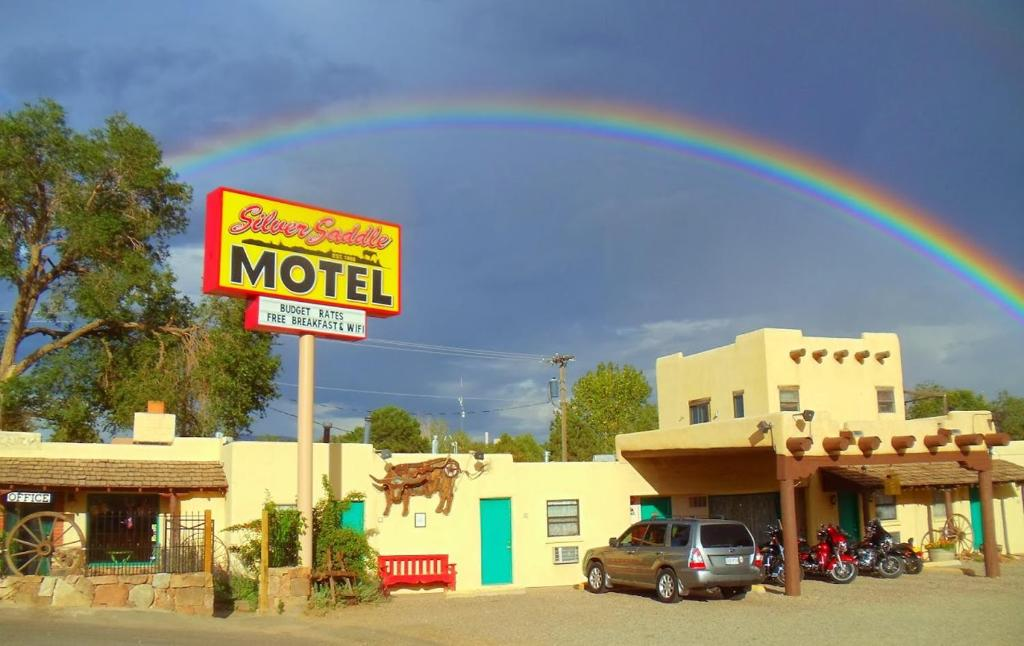 Silver Saddle Motel Santa Fe Reserve Now Gallery Image Of This Property