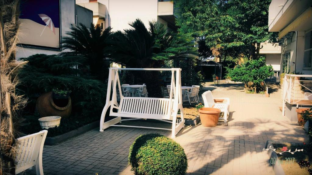 Claudia Residence, Alba Adriatica, Italy - Booking.com