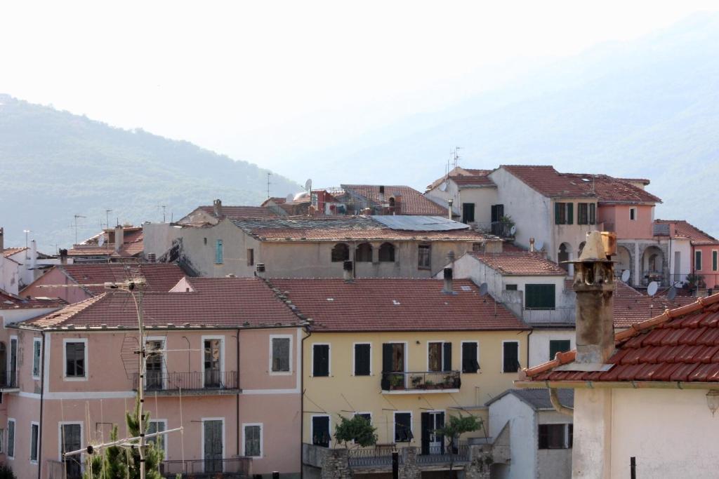 Holiday home House Dante, Chiusanico, Italy - Booking.com