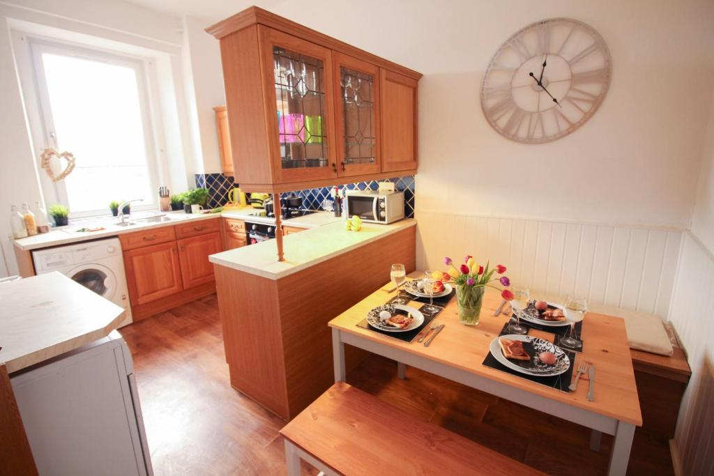 Diamond - Abbey Apartments, Arbroath – Updated 2018 Prices
