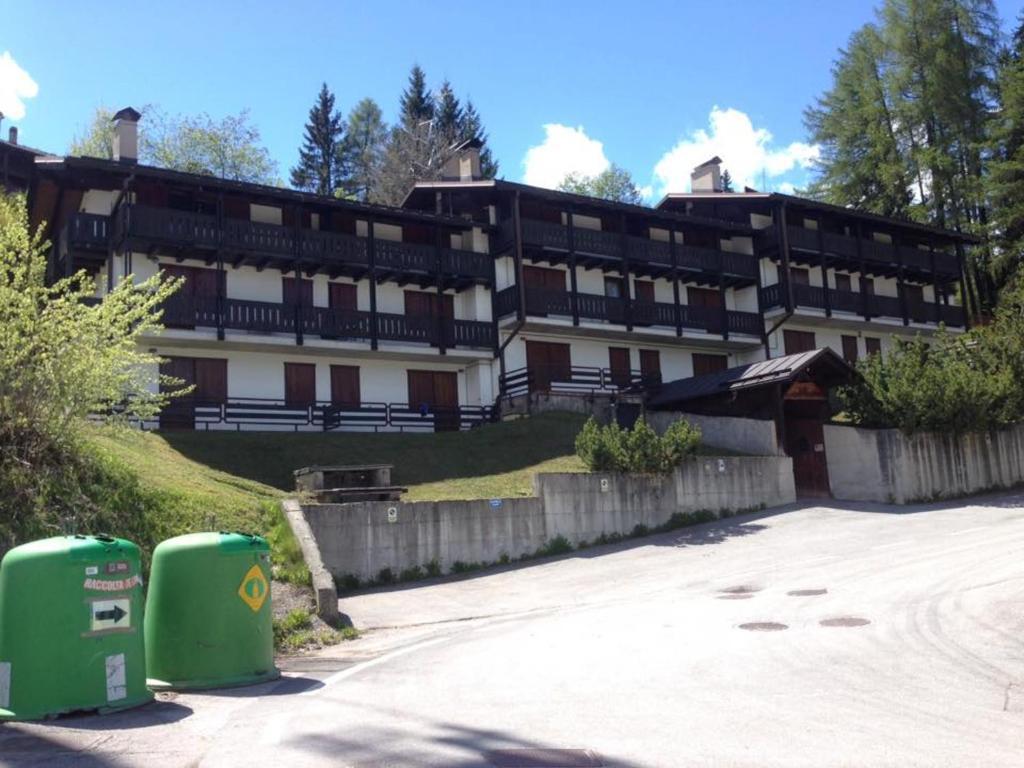 Apartment La casina Folgarida Italy Bookingcom